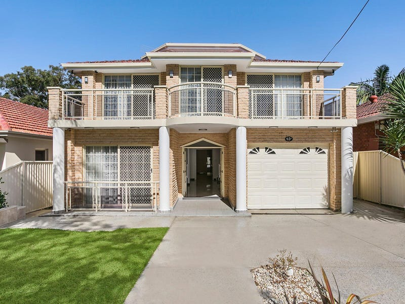 45A Noble Avenue, Mount Lewis, NSW 2190