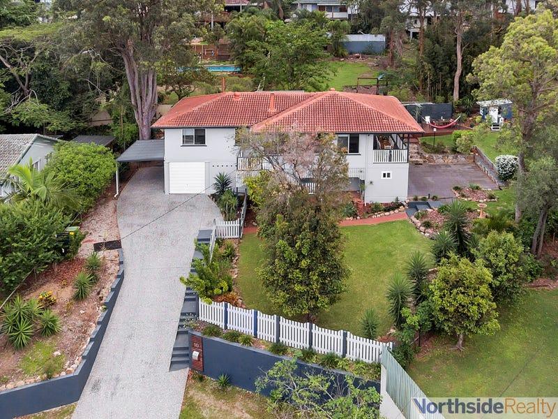 10 Cobbity Crescent, Arana Hills, Qld 4054