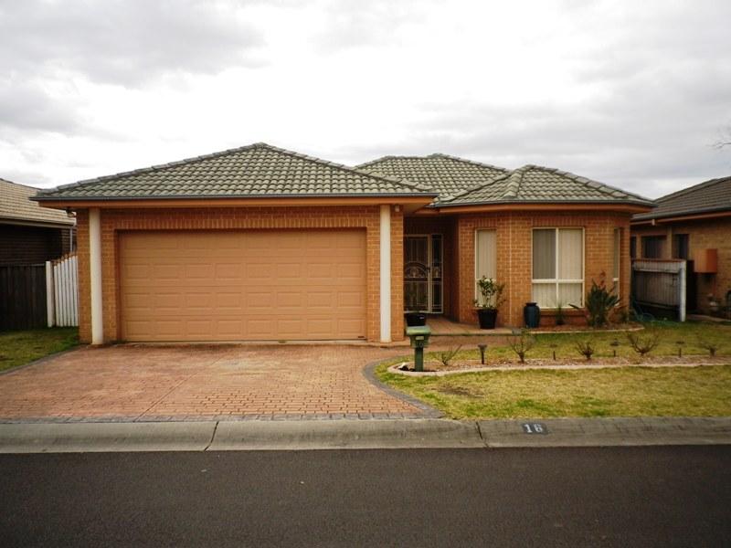 16 Linton Court, Kanahooka, NSW 2530