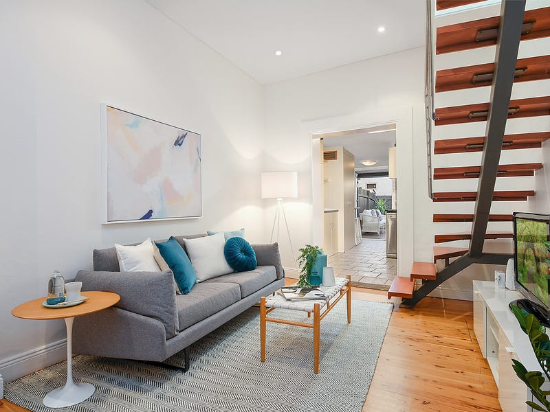66 Macdonald Street, Erskineville, NSW 2043