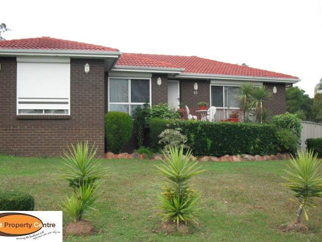 25 Kingfisher  Street, Ingleburn, NSW 2565