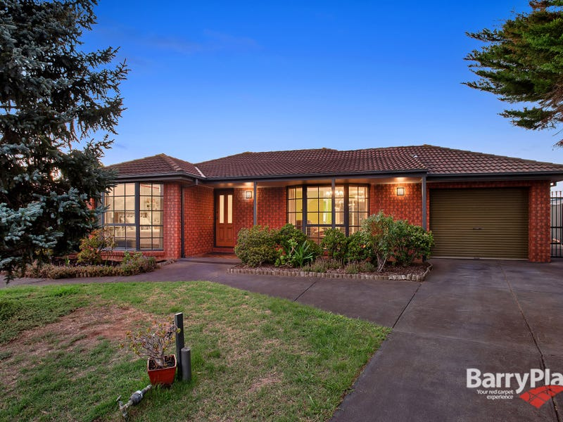 8 Wandin Court, Werribee, Vic 3030