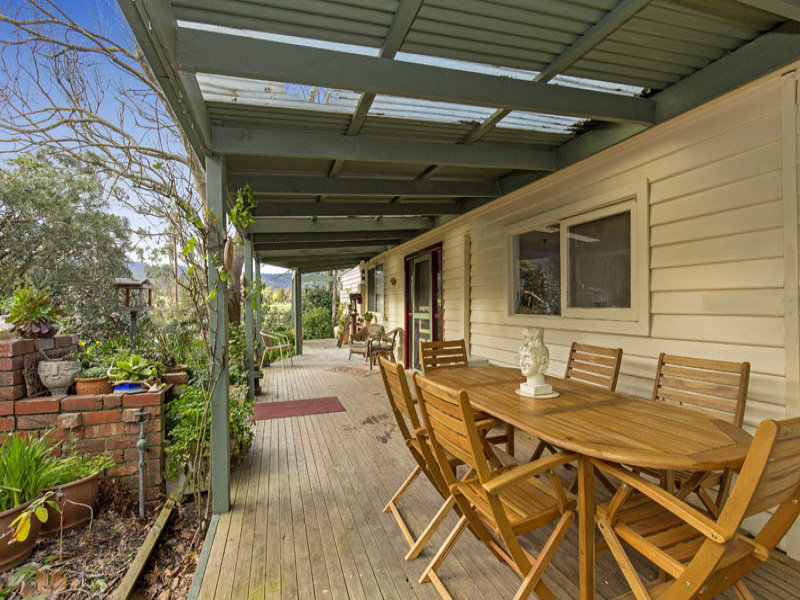 331 Hunts Lane, Steels Creek, Vic 3775