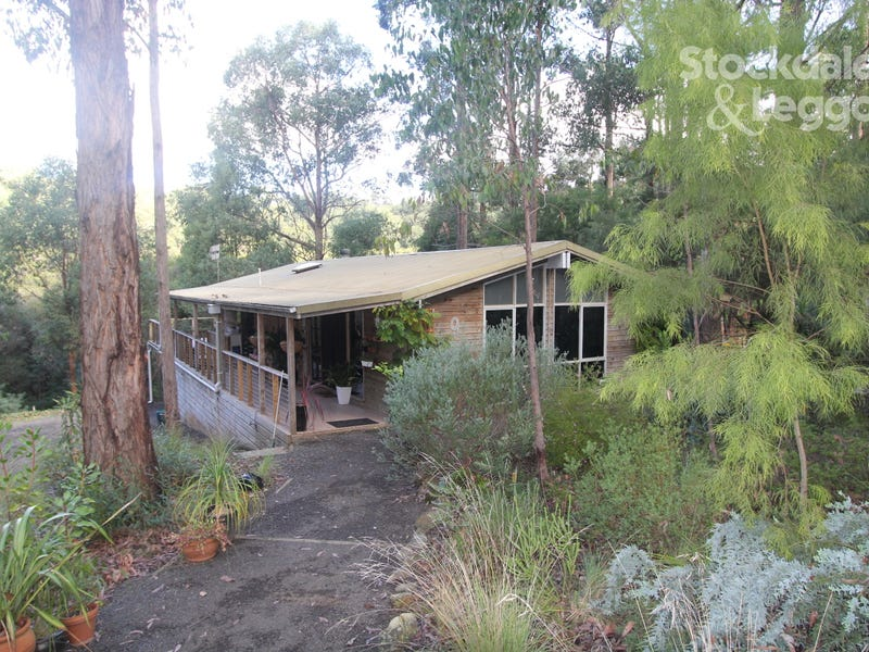 9 Wells Road, Mirboo North, Vic 3871