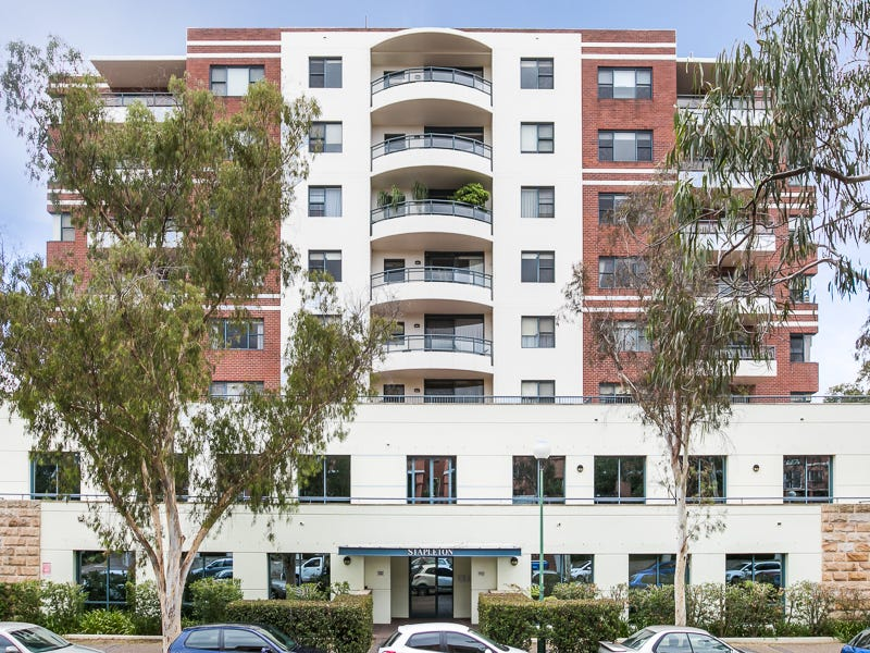 33/30 Belmont Street, Sutherland, NSW 2232