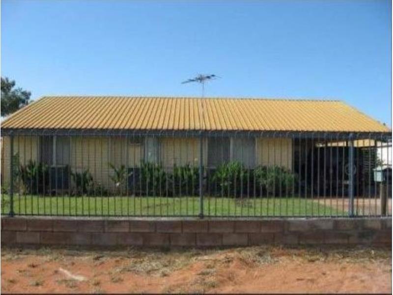 17 Boogalla, South Hedland