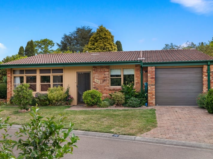 58/502 Moss Vale Road, Bowral, NSW 2576