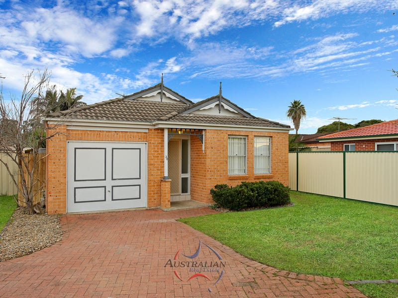 38 Unicombe Crescent, Oakhurst, NSW 2761