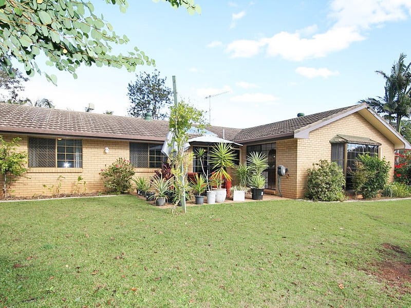 161 Bakers Road, Dunbible, NSW 2484