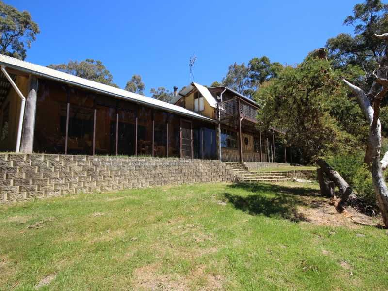 616 Abels Bay Road, Eggs And Bacon Bay, Tas 7112