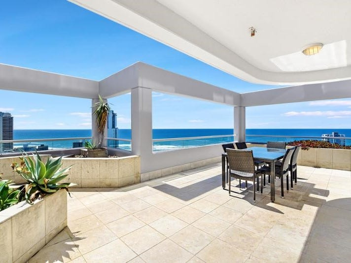 124/12 Commodore Drive, Surfers Paradise, Qld 4217