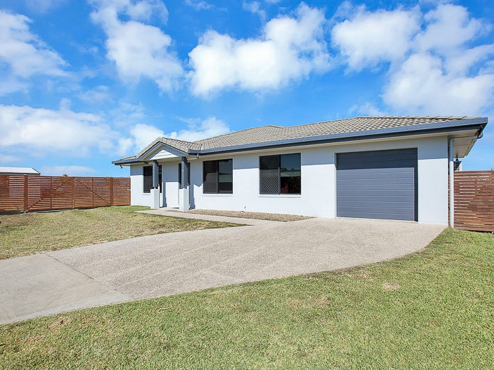 6 Clark Place, Marian, Qld 4753