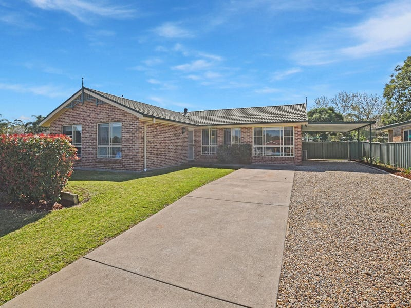 20 Honeysuckle Cres, Scone, NSW 2337