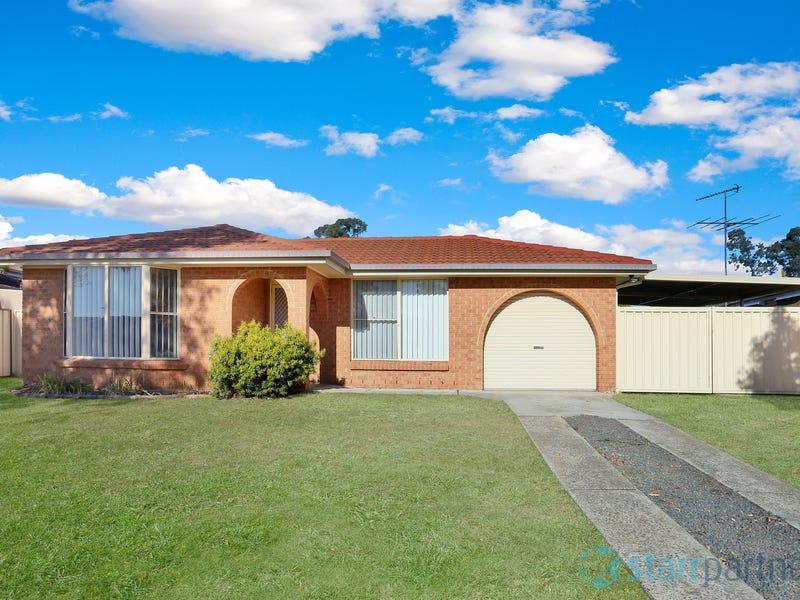 47 Porpoise Crescent, Bligh Park, NSW 2756