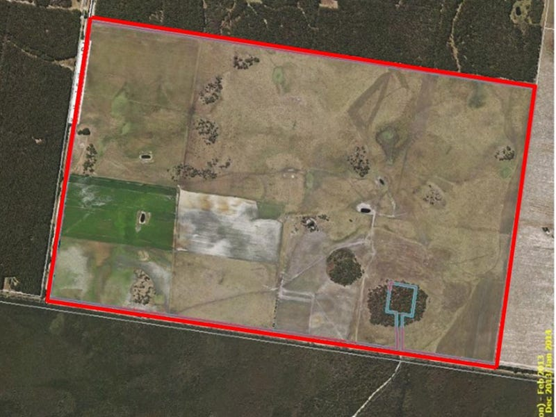 Kentbruck Settlement Road, Mount Richmond, Vic 3305