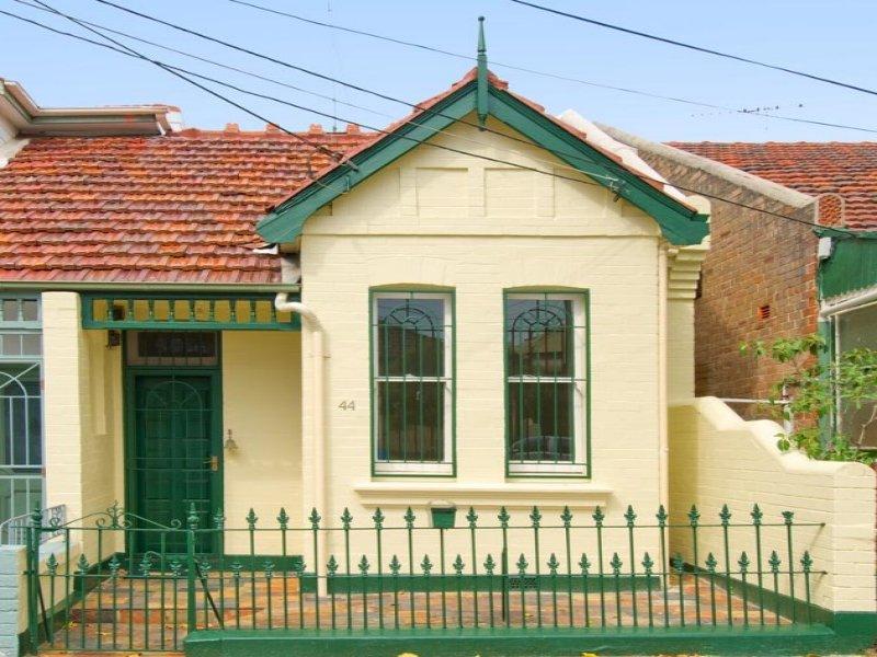 44 Roberts St, Camperdown, NSW 2050