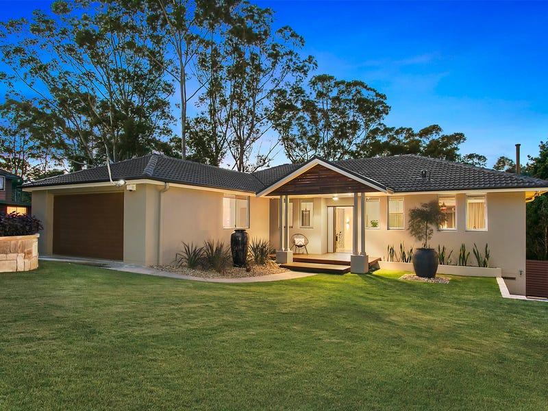 15 Norma Crescent, Cheltenham, NSW 2119