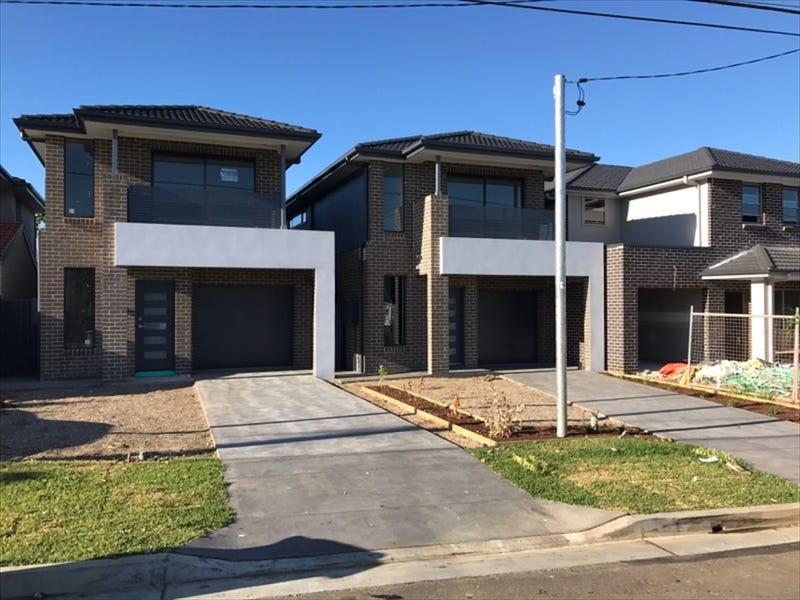 20A kihilla Street, Fairfield Heights, NSW 2165