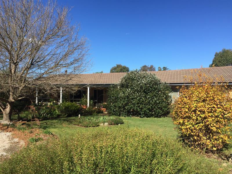 701 Sallys Flat Road, Pyramul, NSW 2850