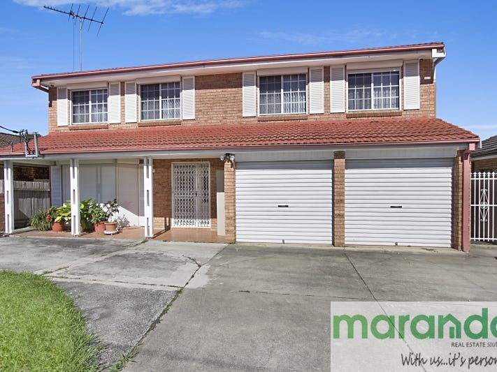 27A Madeline Street, Fairfield West, NSW 2165
