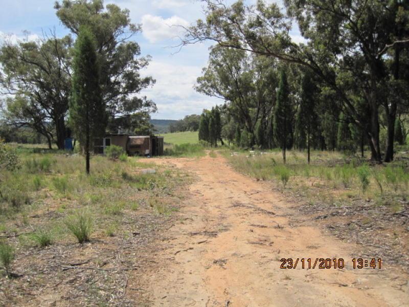 Lot 10 Gamble Creek Rd, Binnaway, NSW 2395