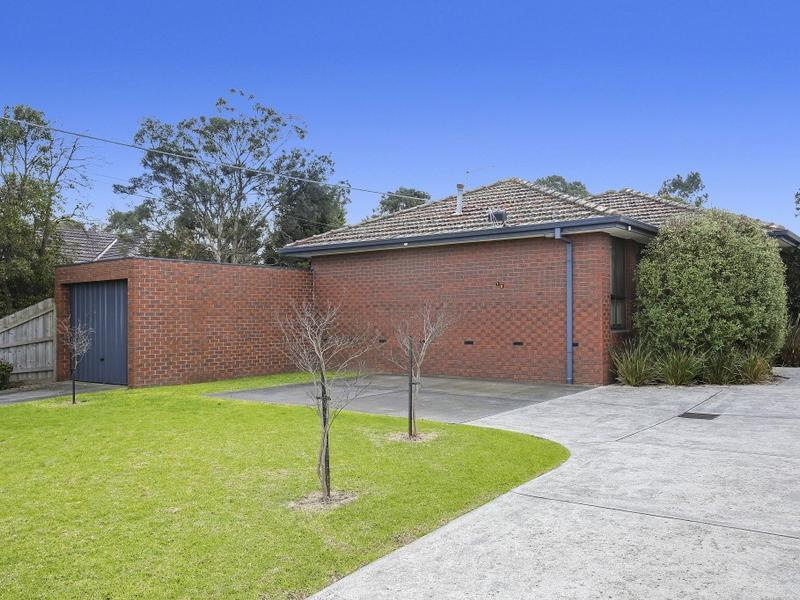 1/16 O'connell Street, Kingsbury, Vic 3083