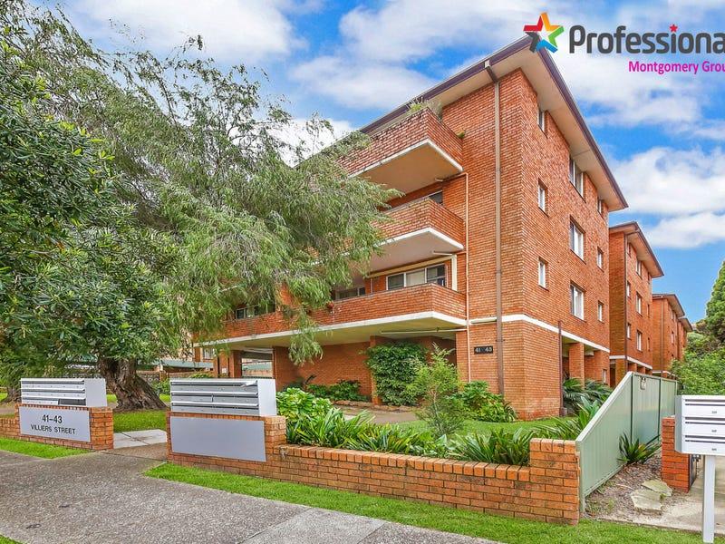 14/41 Villiers Street, Rockdale, NSW 2216