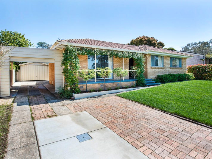 143 Fullagar Crescent, Higgins, ACT 2615