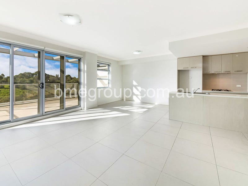 Unit 42(PH07)/6-12 Courallie Avenue, Homebush West, NSW 2140