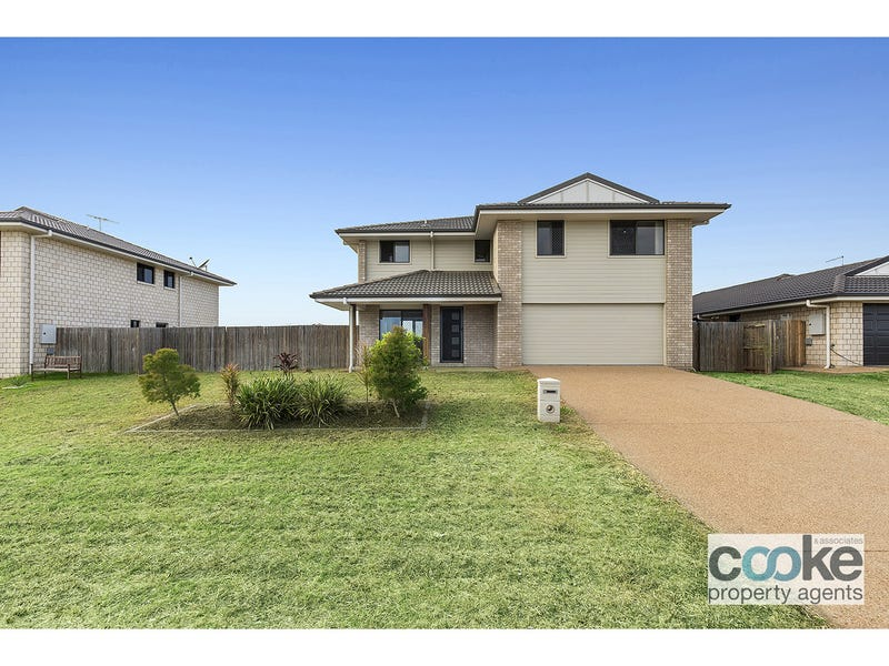 6 Burke & Wills Drive, Gracemere, Qld 4702