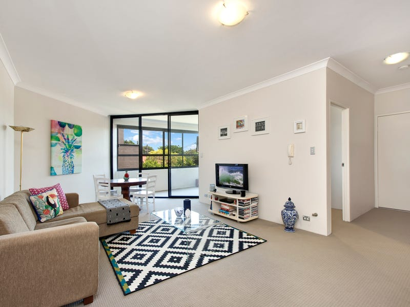 11/1-7 Railway Avenue, Stanmore, NSW 2048