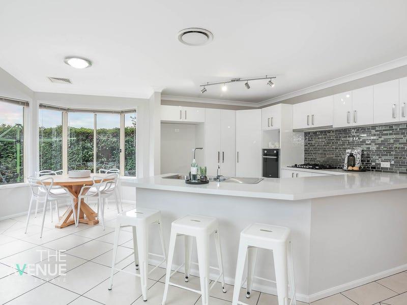 9 Oak Tree Grove, Kellyville, NSW 2155