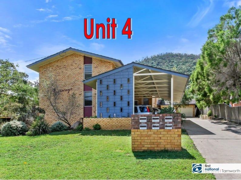 4/6 Golf Street, Tamworth, NSW 2340
