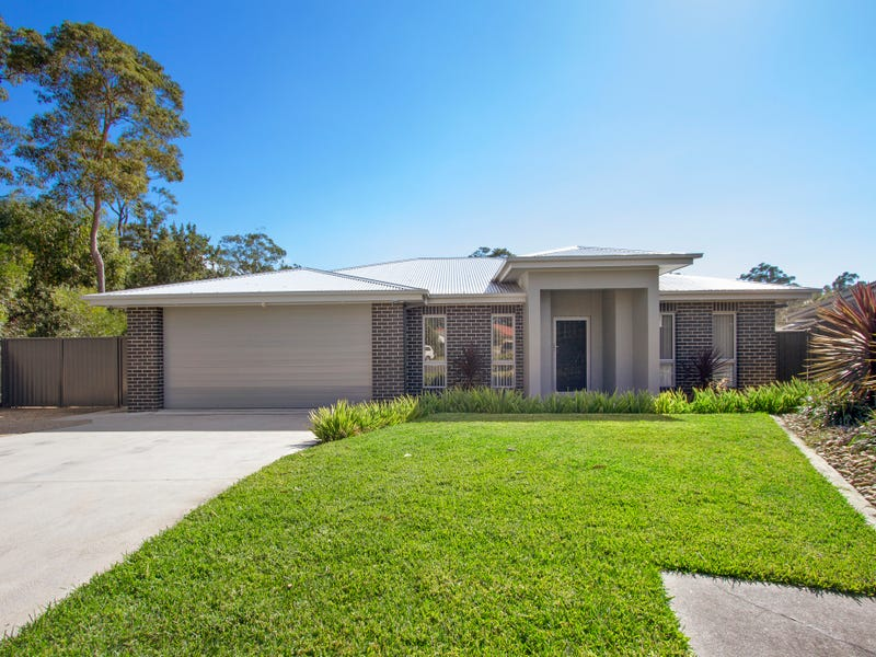2 Caitlin Crescent, Broulee, NSW 2537