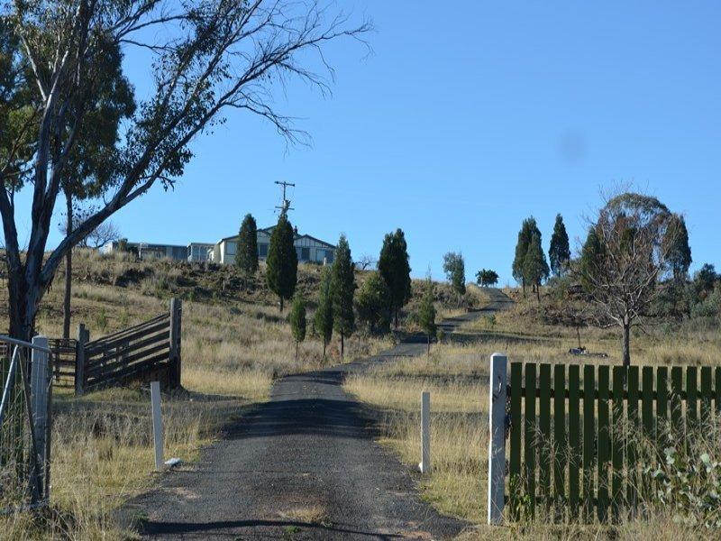 4900 Coonabarabran Road, Binnaway, NSW 2395
