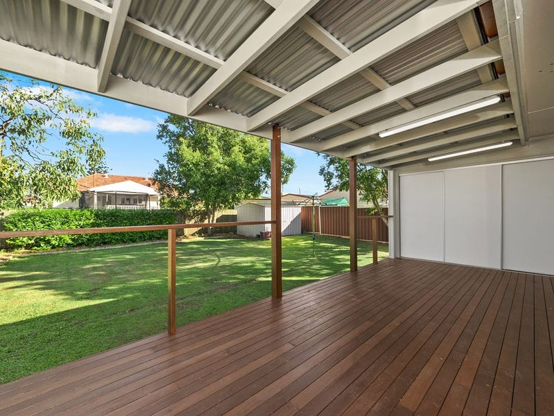 389 Saint Vincents Road, Nudgee