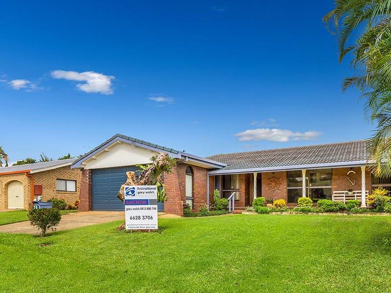 76 Mellis Circuit, Alstonville, NSW 2477