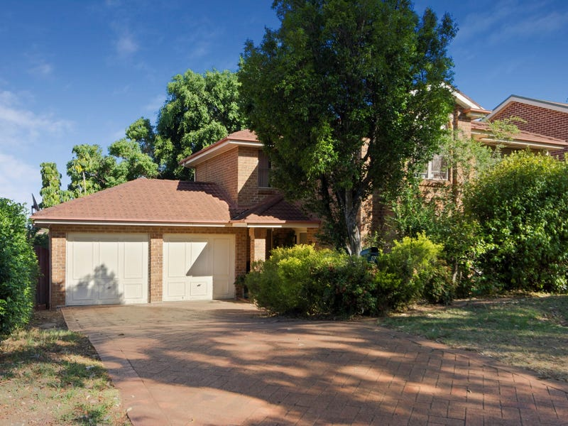 8 Claremount Pl, Cherrybrook, NSW 2126