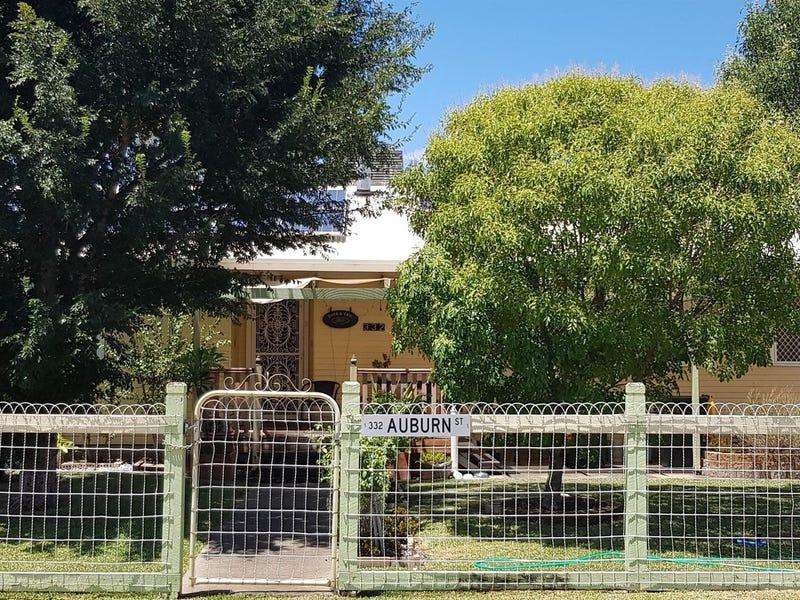 332 Auburn Street, Moree, NSW 2400