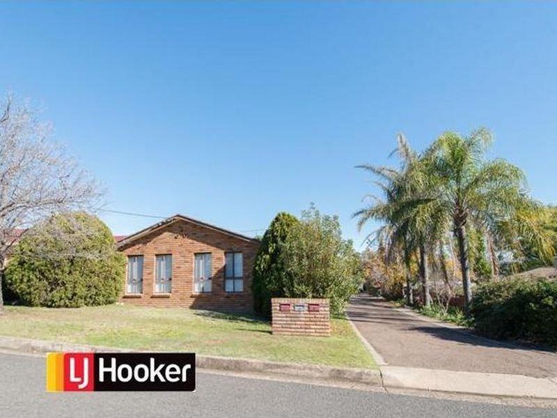 2/113 Rawson Avenue, East Tamworth, NSW 2340