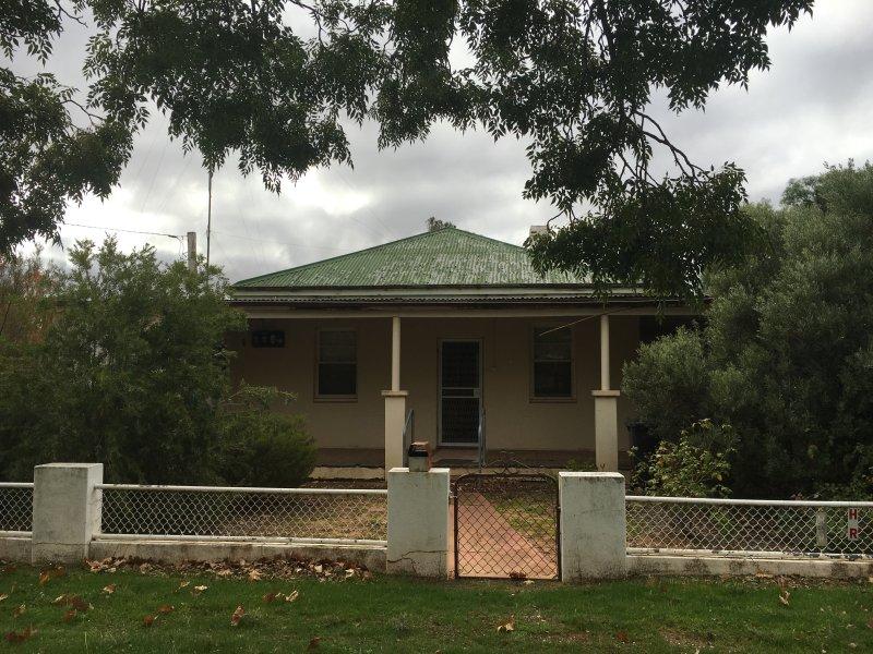 21 Pitt Street, Ariah Park, NSW 2665