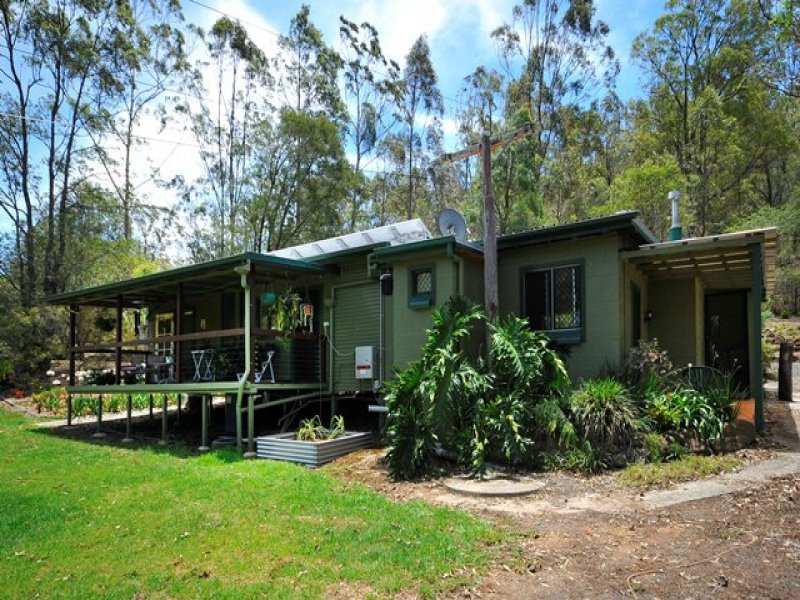 2100 Flagstone Creek Road, Toowoomba, Qld 4350