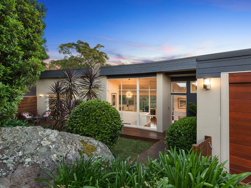 53 Griffith Avenue, Roseville Chase, NSW 2069