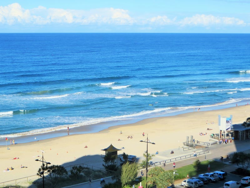 Moroccan View Tower/ View Avenue, Surfers Paradise, Qld 4217