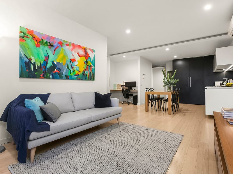 D201/42 Hutchinson Street, Brunswick East, Vic 3057