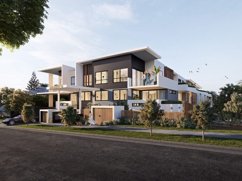 12/92-96 Ernest Street, Manly, Qld 4179