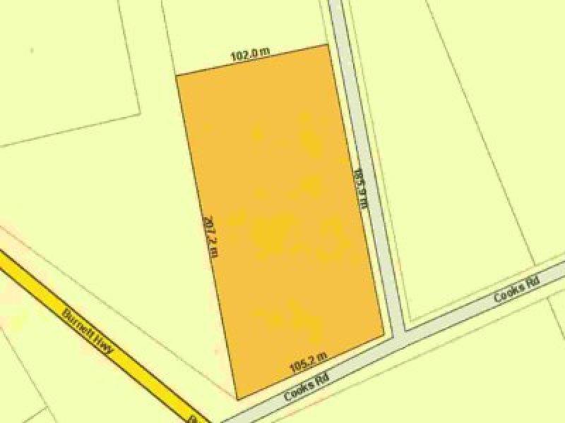 1 Cooks Road, Hamilton Creek, Qld 4714