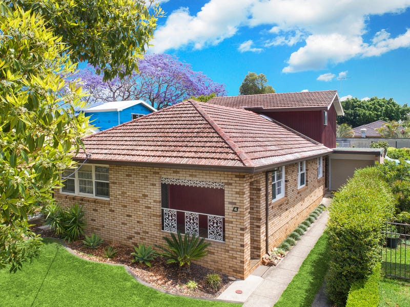 4 School Parade, Padstow, NSW 2211