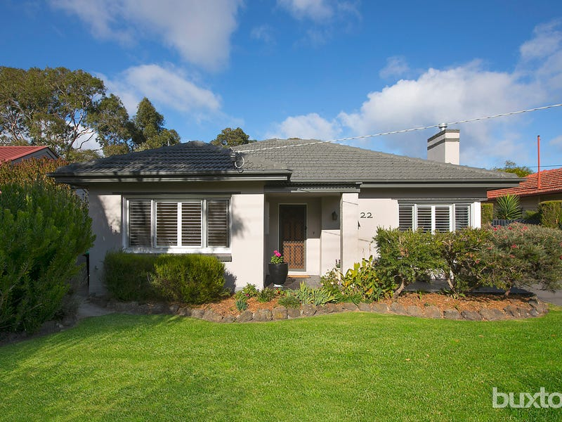 22 Keith Street, Parkdale, Vic 3195