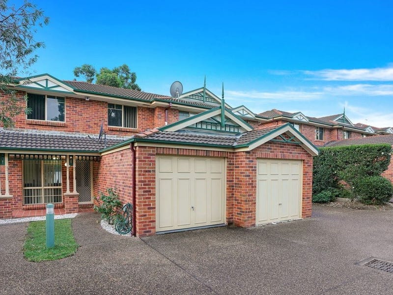 1/2 Blend Place, Woodcroft, NSW 2767
